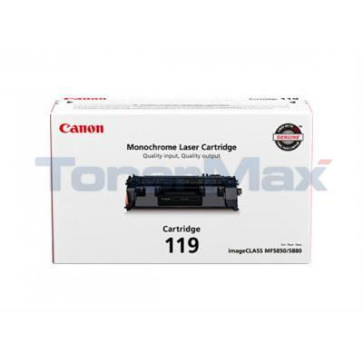 CANON IMAGECLASS LBP6300DN TONER CTG BLACK 2.1K